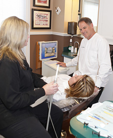 The Best In Dental Care!