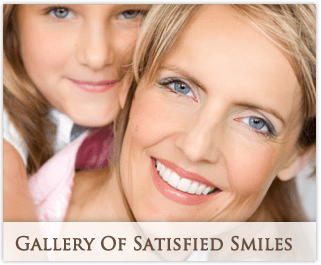 Cosmetic Dentist in Snellville Smile Gallery of Examples